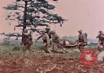 Image of 1st Marine Regiment Naha Okinawa Ryukyu Islands, 1945, second 4 stock footage video 65675052913