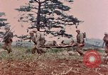 Image of 1st Marine Regiment Naha Okinawa Ryukyu Islands, 1945, second 5 stock footage video 65675052913