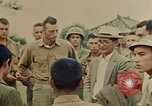 Image of United States Marines Takabanare Island Okinawa Ryukyu Islands, 1945, second 3 stock footage video 65675052918