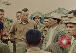 Image of United States Marines Takabanare Island Okinawa Ryukyu Islands, 1945, second 4 stock footage video 65675052918