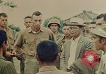 Image of United States Marines Takabanare Island Okinawa Ryukyu Islands, 1945, second 5 stock footage video 65675052918