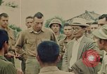 Image of United States Marines Takabanare Island Okinawa Ryukyu Islands, 1945, second 6 stock footage video 65675052918