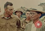Image of United States Marines Takabanare Island Okinawa Ryukyu Islands, 1945, second 10 stock footage video 65675052918