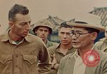 Image of United States Marines Takabanare Island Okinawa Ryukyu Islands, 1945, second 11 stock footage video 65675052918