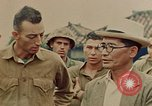 Image of United States Marines Takabanare Island Okinawa Ryukyu Islands, 1945, second 12 stock footage video 65675052918