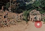 Image of 5th Marine Regiment Okinawa Ryukyu Islands, 1945, second 2 stock footage video 65675052919