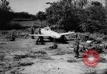 Image of Japanese suicide bomb rocket Okinawa Ryukyu Islands, 1945, second 2 stock footage video 65675052931