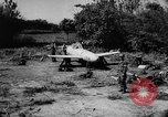 Image of Japanese suicide bomb rocket Okinawa Ryukyu Islands, 1945, second 4 stock footage video 65675052931