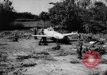 Image of Japanese suicide bomb rocket Okinawa Ryukyu Islands, 1945, second 5 stock footage video 65675052931