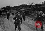 Image of 24th Army Corps Okinawa Ryukyu Islands, 1945, second 4 stock footage video 65675052934