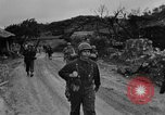 Image of 24th Army Corps Okinawa Ryukyu Islands, 1945, second 5 stock footage video 65675052934