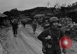 Image of 24th Army Corps Okinawa Ryukyu Islands, 1945, second 6 stock footage video 65675052934