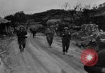 Image of 24th Army Corps Okinawa Ryukyu Islands, 1945, second 7 stock footage video 65675052934