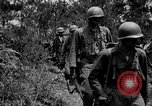 Image of 24th Army Corps Okinawa Ryukyu Islands, 1945, second 9 stock footage video 65675052934