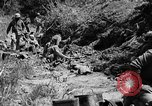 Image of 184th Infantry Regiment Okinawa Ryukyu Islands, 1945, second 7 stock footage video 65675052935