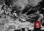 Image of 184th Infantry Regiment Okinawa Ryukyu Islands, 1945, second 8 stock footage video 65675052935