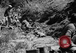 Image of 184th Infantry Regiment Okinawa Ryukyu Islands, 1945, second 9 stock footage video 65675052935