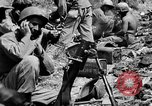 Image of 184th Infantry Regiment Okinawa Ryukyu Islands, 1945, second 10 stock footage video 65675052935