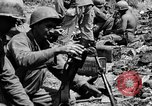 Image of 184th Infantry Regiment Okinawa Ryukyu Islands, 1945, second 11 stock footage video 65675052935