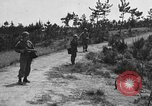 Image of United States troops Okinawa Ryukyu Islands, 1945, second 2 stock footage video 65675052936