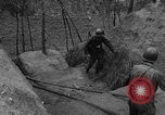 Image of United States troops Okinawa Ryukyu Islands, 1945, second 9 stock footage video 65675052936