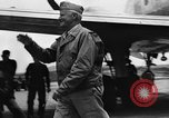 Image of Marine General Alexander Vandegrift Okinawa Ryukyu Islands, 1945, second 9 stock footage video 65675052937