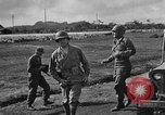 Image of General C Richardson Okinawa Ryukyu Islands, 1945, second 1 stock footage video 65675052941