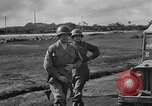 Image of General C Richardson Okinawa Ryukyu Islands, 1945, second 2 stock footage video 65675052941