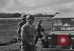 Image of General C Richardson Okinawa Ryukyu Islands, 1945, second 3 stock footage video 65675052941