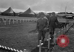 Image of General C Richardson Okinawa Ryukyu Islands, 1945, second 7 stock footage video 65675052941