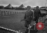 Image of General C Richardson Okinawa Ryukyu Islands, 1945, second 8 stock footage video 65675052941