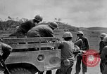 Image of United States troops Okinawa Ryukyu Islands, 1945, second 10 stock footage video 65675052942