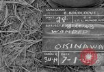 Image of 165th Infantry 27th Division Shima Okinawa Ryukyu Islands, 1945, second 3 stock footage video 65675052950