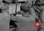 Image of 165th Infantry 27th Division Shima Okinawa Ryukyu Islands, 1945, second 10 stock footage video 65675052950