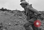 Image of 305th Infantry 77th Division Yuza Okinawa Ryukyu Islands, 1945, second 11 stock footage video 65675052955