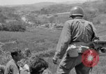 Image of 305th Infantry 77th Division Yuza Okinawa Ryukyu Islands, 1945, second 10 stock footage video 65675052957