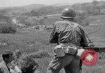 Image of 305th Infantry 77th Division Yuza Okinawa Ryukyu Islands, 1945, second 11 stock footage video 65675052957