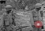 Image of 305th Infantry 77th Division Yuza Okinawa Ryukyu Islands, 1945, second 11 stock footage video 65675052963