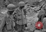Image of 305th Infantry 77th Division Yuza Okinawa Ryukyu Islands, 1945, second 12 stock footage video 65675052963