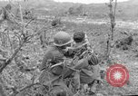 Image of 305th Infantry 77th Division Yuza Okinawa Ryukyu Islands, 1945, second 7 stock footage video 65675052964