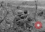 Image of 305th Infantry 77th Division Yuza Okinawa Ryukyu Islands, 1945, second 9 stock footage video 65675052964