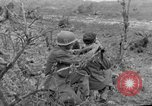 Image of 305th Infantry 77th Division Yuza Okinawa Ryukyu Islands, 1945, second 12 stock footage video 65675052964