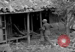 Image of 305th Infantry 77th Division Yuza Okinawa Ryukyu Islands, 1945, second 10 stock footage video 65675052965