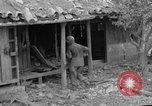 Image of 305th Infantry 77th Division Yuza Okinawa Ryukyu Islands, 1945, second 11 stock footage video 65675052965