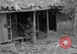 Image of 305th Infantry 77th Division Yuza Okinawa Ryukyu Islands, 1945, second 12 stock footage video 65675052965