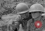Image of 305th Infantry 77th Division Yuza Okinawa Ryukyu Islands, 1945, second 8 stock footage video 65675052966