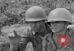 Image of 305th Infantry 77th Division Yuza Okinawa Ryukyu Islands, 1945, second 11 stock footage video 65675052966