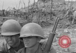 Image of 305th Infantry 77th Division Yuza Okinawa Ryukyu Islands, 1945, second 12 stock footage video 65675052966