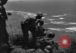 Image of 32nd Infantry 7th Division Okinawa Ryukyu Islands, 1945, second 9 stock footage video 65675052967