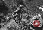 Image of 32nd Infantry 7th Division Okinawa Ryukyu Islands, 1945, second 4 stock footage video 65675052974